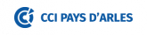 logo CCI Pays d'Arles