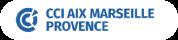 Logo CCI Aix Marseille Provence